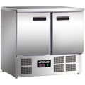 Apollo A2DTC 2 Door Refrigerated Counter
